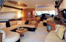 thumbnail-15 Azimut 62.0 feet, boat for rent in Miami, FL