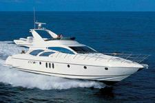 thumbnail-1 Azimut 62.0 feet, boat for rent in Miami, FL