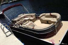 thumbnail-6 Bentley 24.0 feet, boat for rent in North Miami Beach, FL