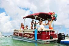 thumbnail-5 Bentley 24.0 feet, boat for rent in North Miami Beach, FL