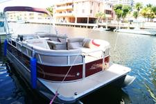 thumbnail-2 Bentley 24.0 feet, boat for rent in North Miami Beach, FL