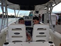 thumbnail-12 Boston Whaler 32.0 feet, boat for rent in Deerfield Beach, FL