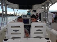 thumbnail-12 Boston Whaler 32.0 feet, boat for rent in Deerfield Beach, FL