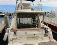 thumbnail-2 Cranchi 43.0 feet, boat for rent in Miami, FL