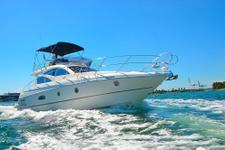 thumbnail-1 Cranchi 43.0 feet, boat for rent in Miami, FL