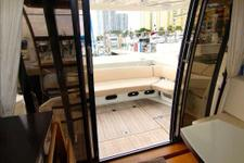 thumbnail-3 Cranchi 43.0 feet, boat for rent in Miami, FL