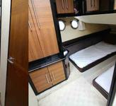 thumbnail-11 Marquis 43.0 feet, boat for rent in Miami, FL