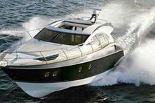 thumbnail-5 Marquis 43.0 feet, boat for rent in Miami, FL