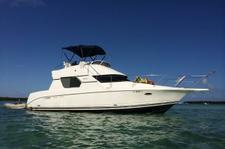 thumbnail-2 Silverton 38.0 feet, boat for rent in Homestead, FL