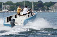 thumbnail-5 Smartboat 23.0 feet, boat for rent in New York, NY