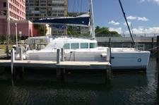 thumbnail-1 Lagoon 44.0 feet, boat for rent in Fort Lauderdale, FL