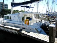 thumbnail-2 Lagoon 44.0 feet, boat for rent in Fort Lauderdale, FL