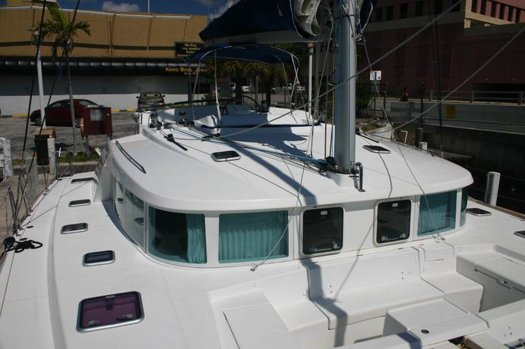 Boat for rent Lagoon 44.0 feet in Fort Lauderdale, FL