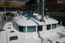 thumbnail-3 Lagoon 44.0 feet, boat for rent in Fort Lauderdale, FL