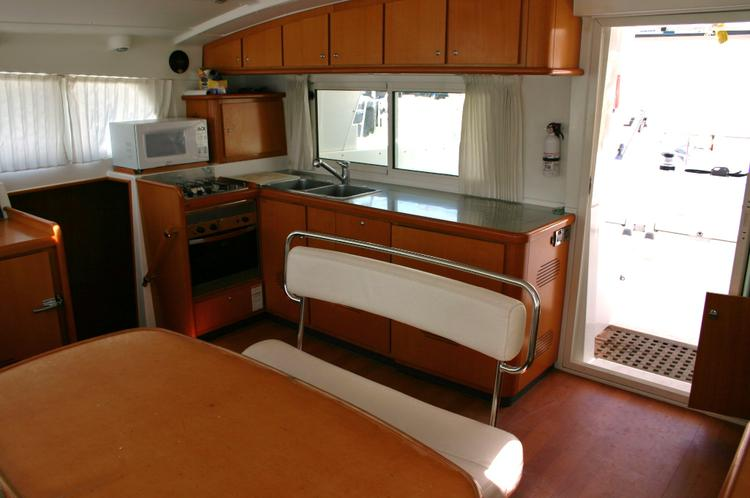 Catamaran boat rental in Fort Lauderdale, FL