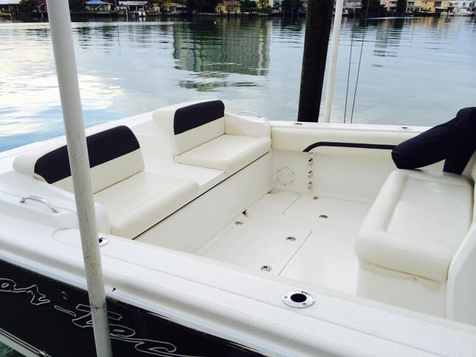 Boat for rent NOR-TECH 42.0 feet in Miami Shores, FL