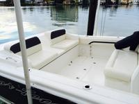 thumbnail-3 NOR-TECH 42.0 feet, boat for rent in Miami Beach, FL