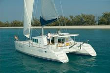 Sail away on Florida's peaceful waters!!