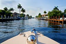thumbnail-2 Duffy 22.0 feet, boat for rent in Fort Lauderdale, FL