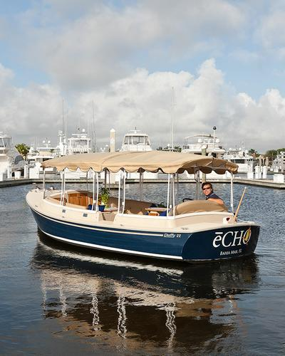 Cruise the canals that made Ft Lauderdale the Venice of America!