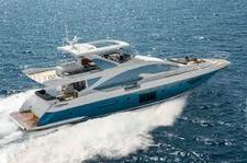thumbnail-1 Azimut 70.0 feet, boat for rent in Fort Lauderdale, FL