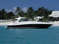 thumbnail-2 Searay 54.0 feet, boat for rent in Miami Beach, FL