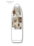 thumbnail-10 Searay 54.0 feet, boat for rent in Miami Beach, FL