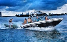 thumbnail-2 Correct Craft 21.0 feet, boat for rent in Miami Beach, FL