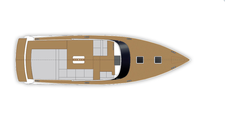 thumbnail-3 Van Dutch 40.0 feet, boat for rent in Miami Beach, FL