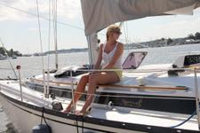 thumbnail-8 Dufour 35.0 feet, boat for rent in Branford, CT