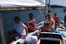 thumbnail-3 Dufour 35.0 feet, boat for rent in Branford, CT