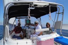 thumbnail-2 Hunter 45.0 feet, boat for rent in Pompano Beach, FL