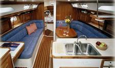 thumbnail-4 Catalina 35.0 feet, boat for rent in Sackets Harbor, NY