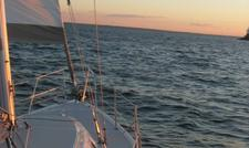 thumbnail-1 Catalina 35.0 feet, boat for rent in Sackets Harbor, NY