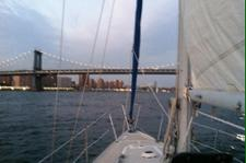 thumbnail-2 O'Day 30.0 feet, boat for rent in Jersey City, NJ