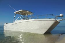 thumbnail-1 World Cat 27.0 feet, boat for rent in Key West, FL