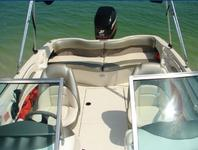 thumbnail-2 Mercury 18.0 feet, boat for rent in St Petersburg, FL