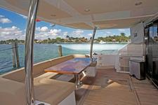 Spectacular new yacht, over 3000sf of living space