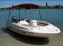 thumbnail-1 Hurricane 17.0 feet, boat for rent in St Petersburg, FL