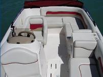 thumbnail-3 Hurricane 17.0 feet, boat for rent in St Petersburg, FL