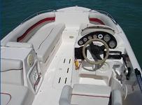thumbnail-2 Hurricane 17.0 feet, boat for rent in St Petersburg, FL