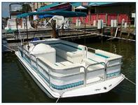thumbnail-2 Hurricane 19.0 feet, boat for rent in St Petersburg, FL