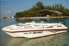 thumbnail-1 19' Hurricane Deckboat 19.0 feet, boat for rent in St Petersburg, FL