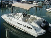 thumbnail-2 Yamaha 20.0 feet, boat for rent in St Petersburg, FL