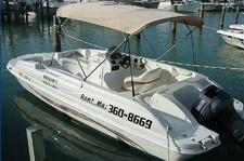 thumbnail-1 Yamaha 20.0 feet, boat for rent in St Petersburg, FL