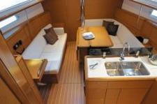 thumbnail-7 Jeanneau 37.0 feet, boat for rent in Dania Beach, FL