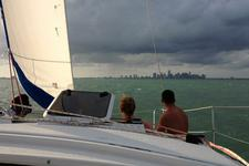 thumbnail-20 PDQ 32 32.0 feet, boat for rent in Miami, FL