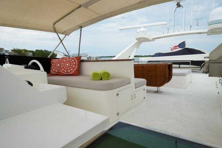Boat rental in Beaufort, NC