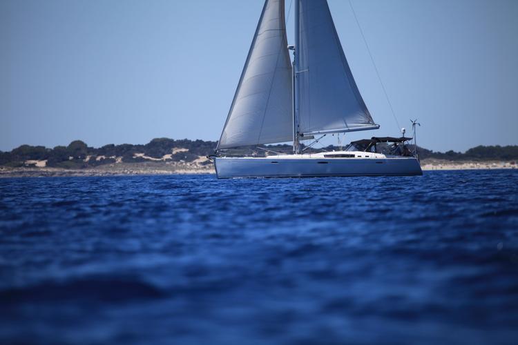 Oceanis 54 2010