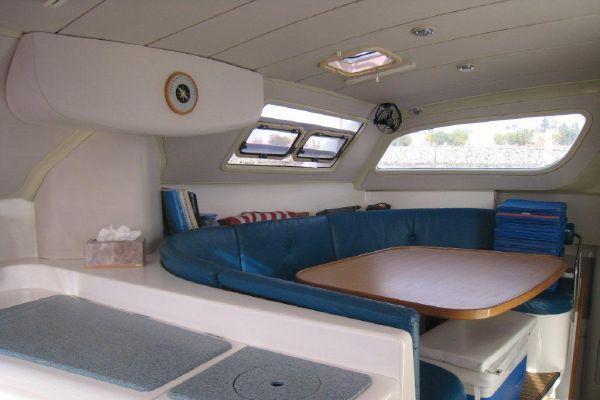 Boat for rent Moorings 37.0 feet in Sunroad Resort Marina, CA